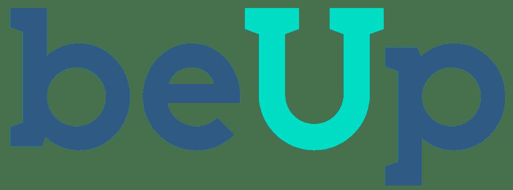 BeUp Logo